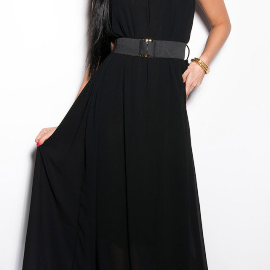 hhchiffon_baby_doll_maxi_dress__belt__Color_BLACK_Size_ML_0000B5016_SCHWARZ_34_1