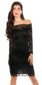 ooKouCla_Bandeau_Midi-Dress_with_lace__Color_BLACK_Size_10_0000K91141_SCHWARZ_41