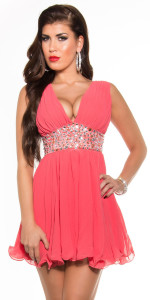 ooKouCla_babydoll_mini_dress_with_rhinestones__Color_CORAL_Size_8_0000K18315_CORAL_10