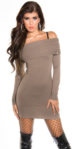ooKouCla_fineknit_BOHOminidress_with_carmenneck__Color_CAPPUCCINO_Size_Onesize_0000IN-083_CAPPUCCINO_11