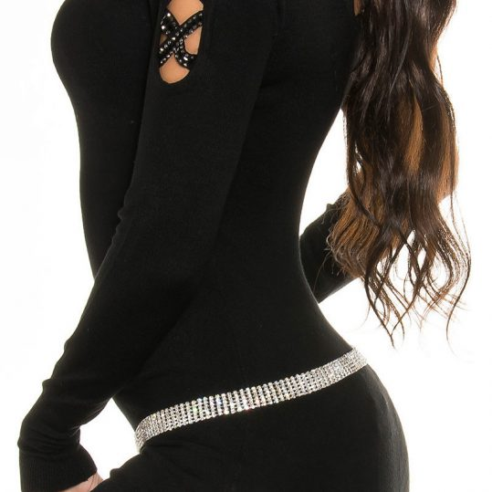 ooKouCla_long_sweater_w_rhinestone_at_shoulder__Color_BLACK_Size_Onesize_0000ISF8218_SCHWARZ_52