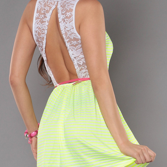 aabackfree_minidress_with_lace_and_belt__Color_NEONYELLOW_Size_Onesize_0000K66016_NEONGELB_8_1