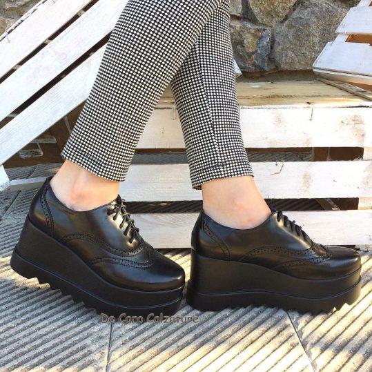 nessuna tassa di vendita prezzi al dettaglio scarpe da corsa SCARPE DONNA STIVALI / SNEAKERS STILIZZATE PARTICOLARI ZEPPA ALTA ...
