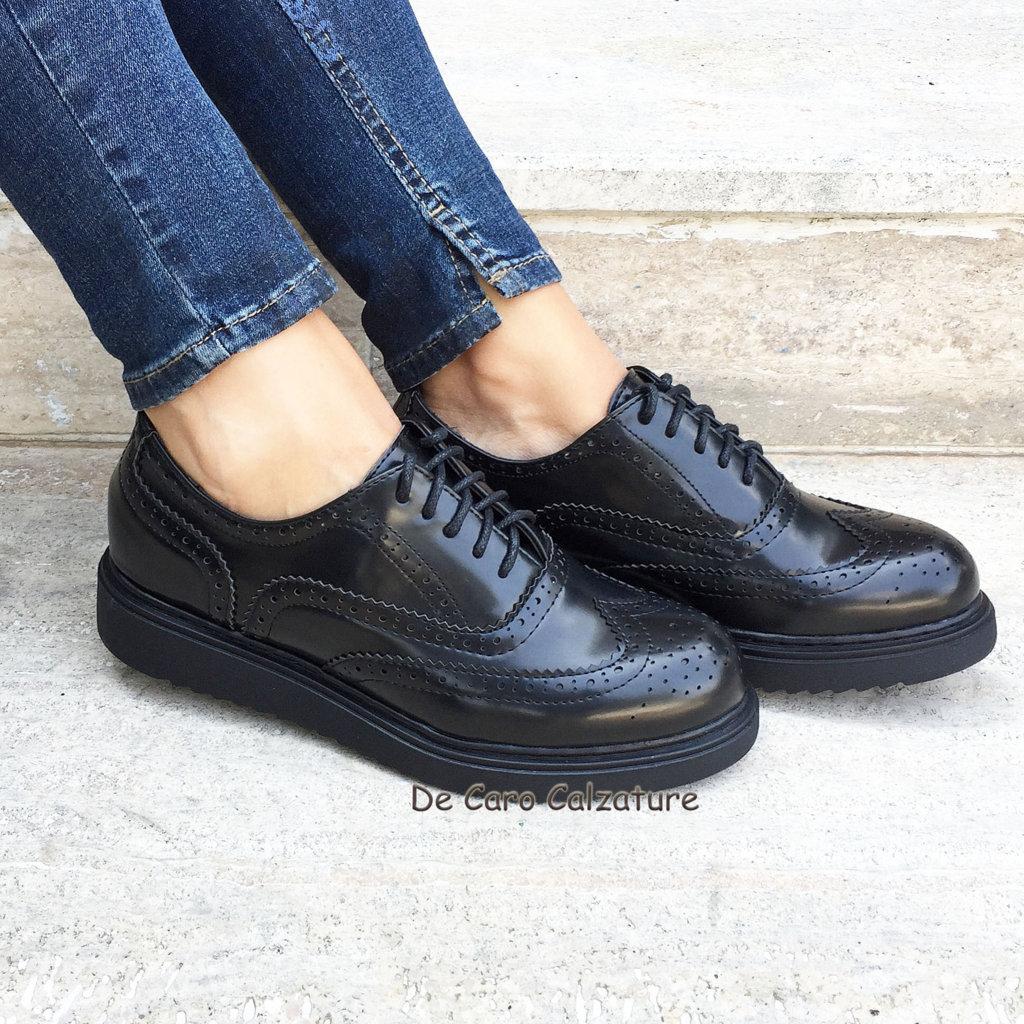 37424fd4e9 scarpe inglesine