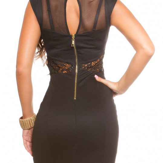 ooKouCla_sheath_dress_with_lace_and_mesh__Color_BLACK_Size_10_0000K18809_SCHWARZ_52