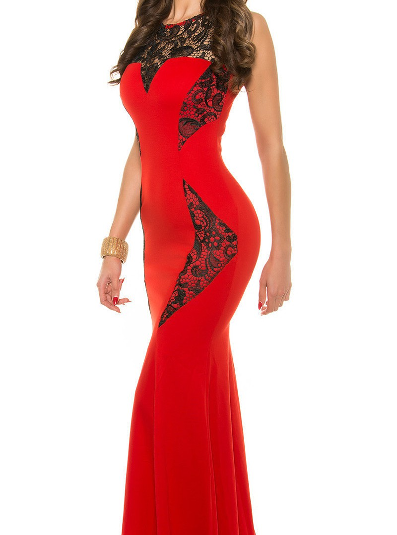 aaCarpet_Look_Koucla_evening_dress_with_lace__Color_RED_Size_8_0000K18892_ROT_1