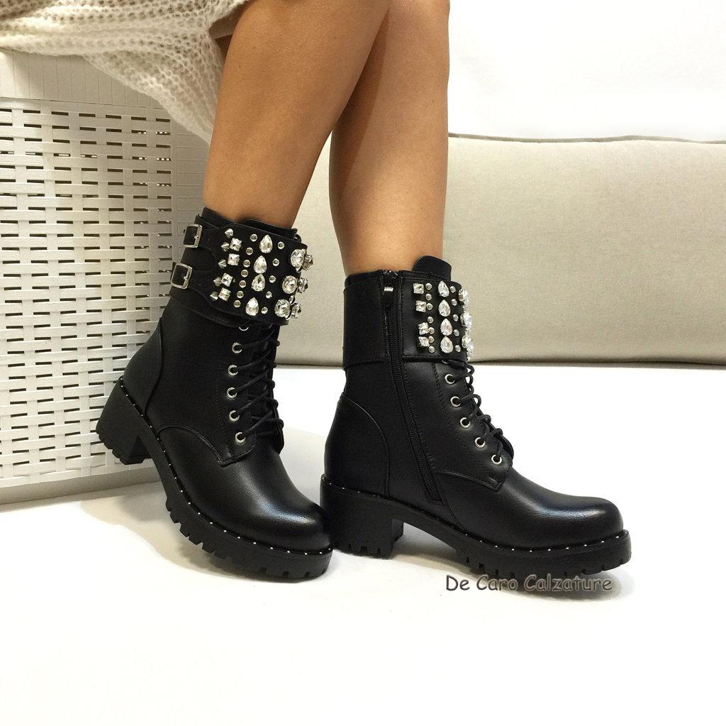 vendita calda fashion style prezzi incredibili scarpe donna