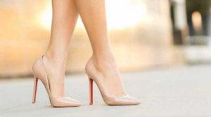 decollete scarpe