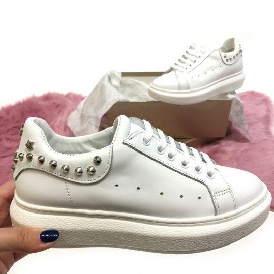 589663c7dd Sneakers Donna | Scarpe Sneakers | Sneakers Alte | De Caro Calzature