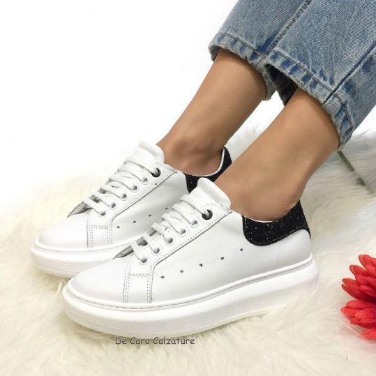 Sneakers De Calzature Caro Scarpe Donna Alte wtqSBwr